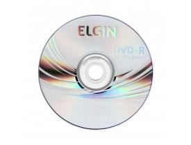 DVD-R 4.7GB 120min Elgin