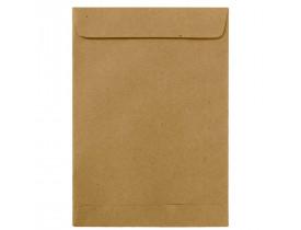 Envelope Saco Natural KN34 Tilibra 34x24cm