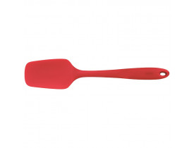Espátula Silicone Mor 28x6x2cm Vermelha 008549