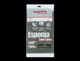 Esponja Lava Carro SuperPro Bettanin