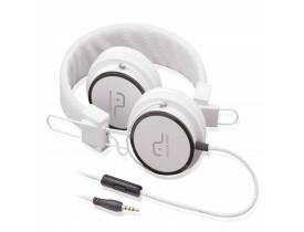 Fone de Ouvido Headphone Fun Branco Multilaser