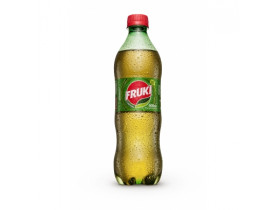 Refrigerante de Guaraná 600ml Fruki