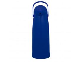 Garrafa Térmica de Pressão Nobile 1,9 litros Mirtilo 14X40cm Mor