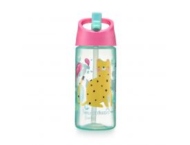 Garrafinha Refresh 350ml Rosa Multikids Baby