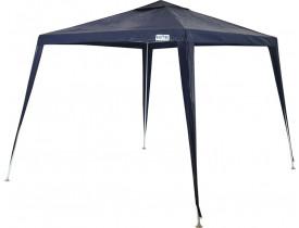 Gazebo Mor 2.40m x 3m Rafia -Azul Marinho