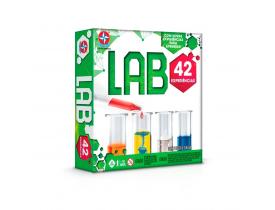 Jogo Lab 42 Experiências Estrela