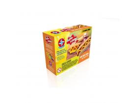 Massinha Super Massa Kit Hot Dog Estrela