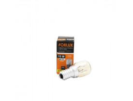 Lâmpada para Geladeira e Micro-Ondas 15W 2700K Foxlux