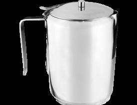 Leiteira Aço Inox 1 litro Attuale