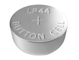 Bateria Alcalina Elgin LR44 1,5V 02 unidades