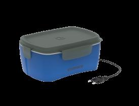 Marmita Elétrica Tekcor 1,2 litros Azul Bivolt Soprano