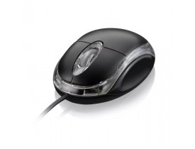 Mouse Multilaser Classic Box USB