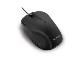 Mouse com Fio USB 1200dpi Multilaser