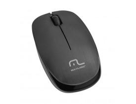 Mouse Multilaser Sem Fio USB