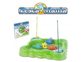 Pesca Mania Braskit 5902