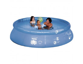 Piscina Mor 3400 Litros Splash Fun