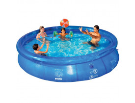 Piscina Mor 4600 Litros Splash Fun Combo