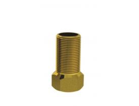Prolongador Extensor para Torneira 1/2''x6cm Delta