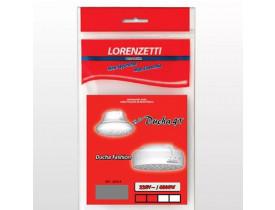 Resistência Ducha Bella Fashion 4T Lorenzetti 6800W-220v