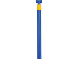 Saca Areia Mor 46x5x3cm Azul 3696
