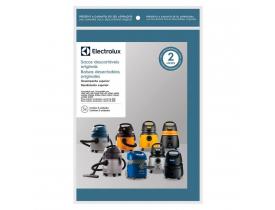 Saco Descartável para Aspirador de Pó CSE10 com 3 unidades Electrolux