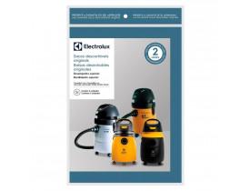 Saco Descartável para Aspirador de Pó CSE20 com 3 unidades Electrolux