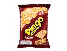 Salgadinho Pingo d'Ouro 48g Elma Chips