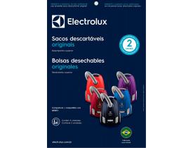 Saco para Aspirador de Pó 3 unidades Descartável SBEBE Electrolux