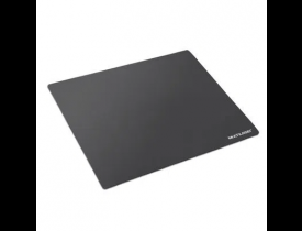 Mouse Pad Slim Preto Multilaser
