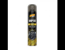Silicone MP10 Tutti Frutti 300ml Mundial Prime