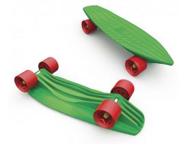 Skate de Brinquedo GGBCruiser GGB Comprimento 57cm - Cores Sortidas