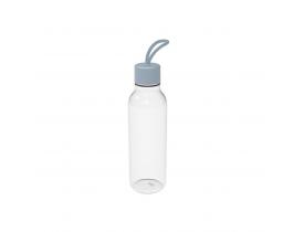 Garrafa para Água Squeeze Liv 700ml Azul Glacial Ou Martiplast
