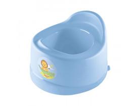 Penico Troninho Infantil Azul Sanremo