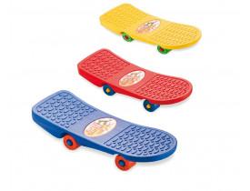Super Skate de Brinquedo GGB Comprimento 50cm - Cores Sortidas