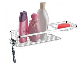 Suporte Para Shampoo / Sabonete Future Perfezione 1107