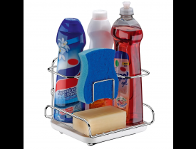 Suporte para Sabão/ Detergente/ Esponja Future