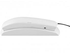 Telefone com Fio TC20 Branco Intelbras