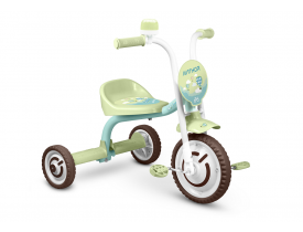 Triciclo Infantil Baby Nathor
