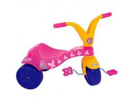 Triciclo Xalingo Borboletinha