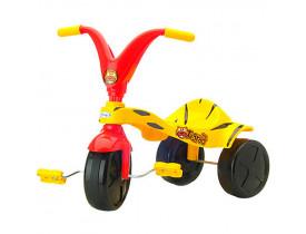 Triciclo Xalingo Tigrão