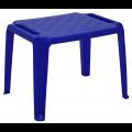 Mesa Infantil Dona Chica Azul Tramontina 64x50x46cm