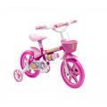 Bicicleta Nathor Flower Aro 12