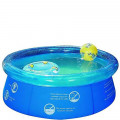 Piscina Mor 1000 Litros Splash Fun