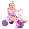 Triciclo Xalingo Pink Pantera